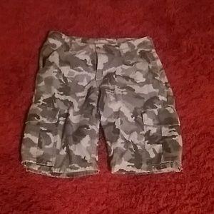 Men's Levis Cargo Shorts